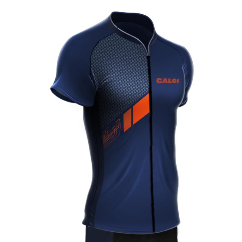Camisa Caloi Elite 2019 - BIKE ALLA CARTE