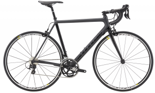 Bicicleta Cannondale Supersix EVO 105 2018