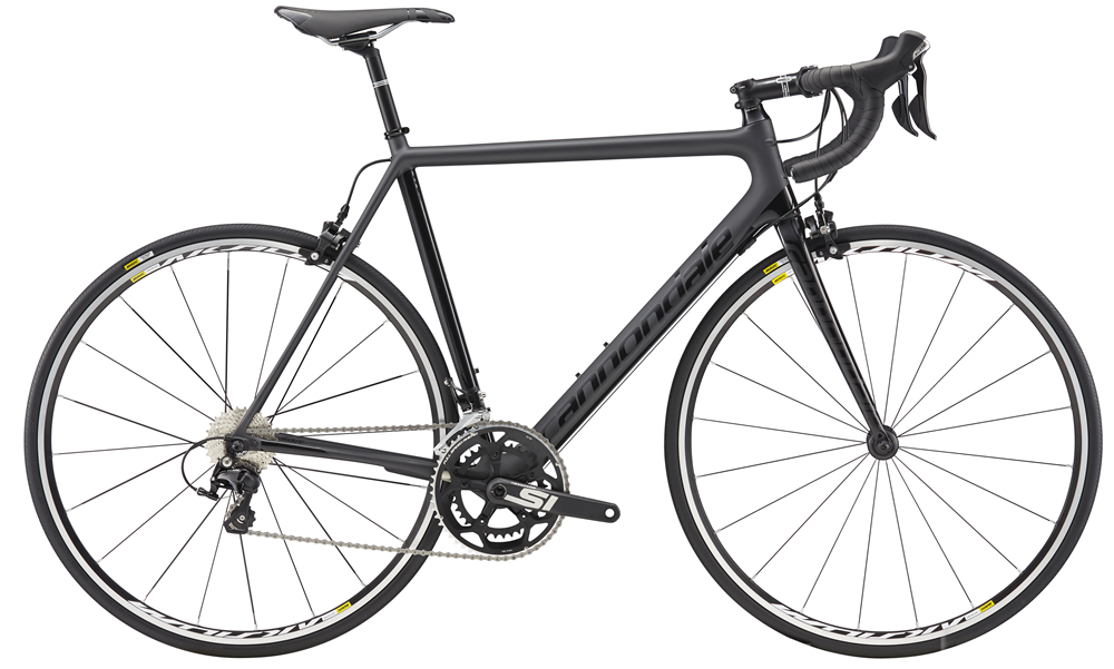 Bicicleta Cannondale Supersix EVO 105 2018 - BIKE ALLA CARTE