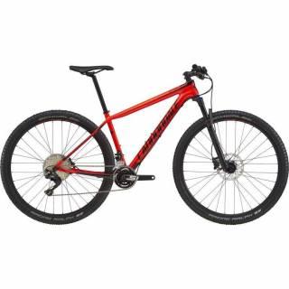 Bicicleta Cannondale F-SI Carbon 5 2018 Tamanho P 27,5