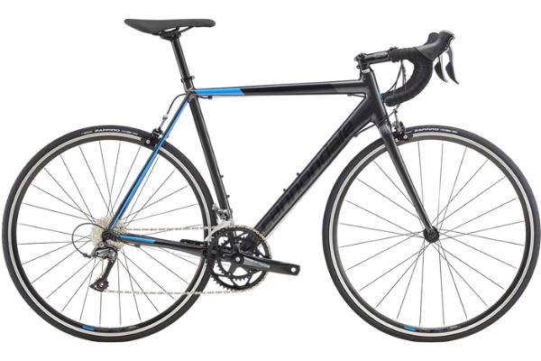Bicicleta Cannondale CAAD Optimo Claris 2019 - BIKE ALLA CARTE
