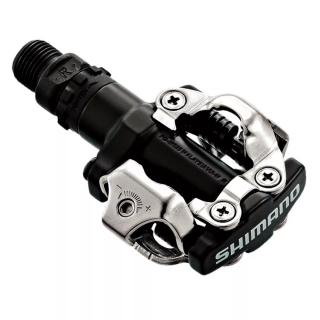 Pedal Shimano Pd-m520 Mtb - Preto