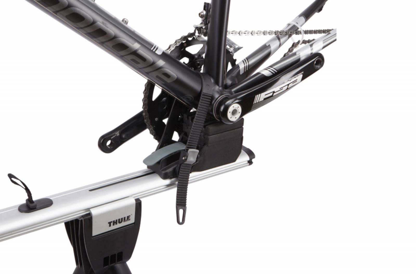 Mala Bike Thule RoundTrip Pro XT - BIKE ALLA CARTE