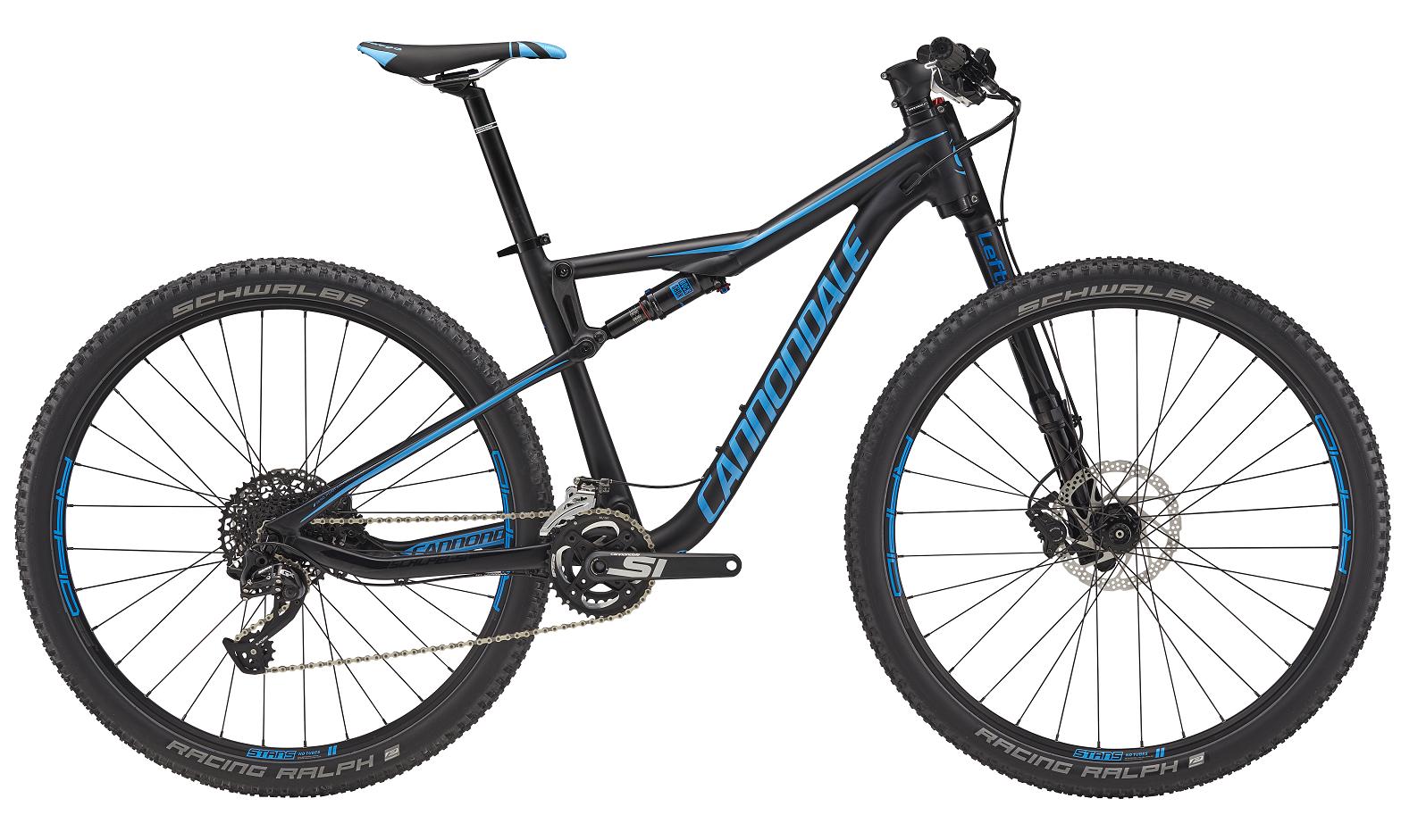 Bicicleta Cannondale Scalpel Si 5 2018 P 27,5 - BIKE ALLA CARTE