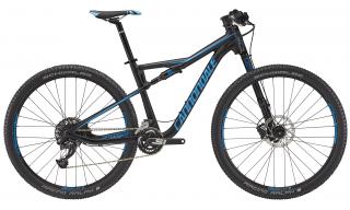 Bicicleta Cannondale Scalpel Si 5 2018 P 27,5