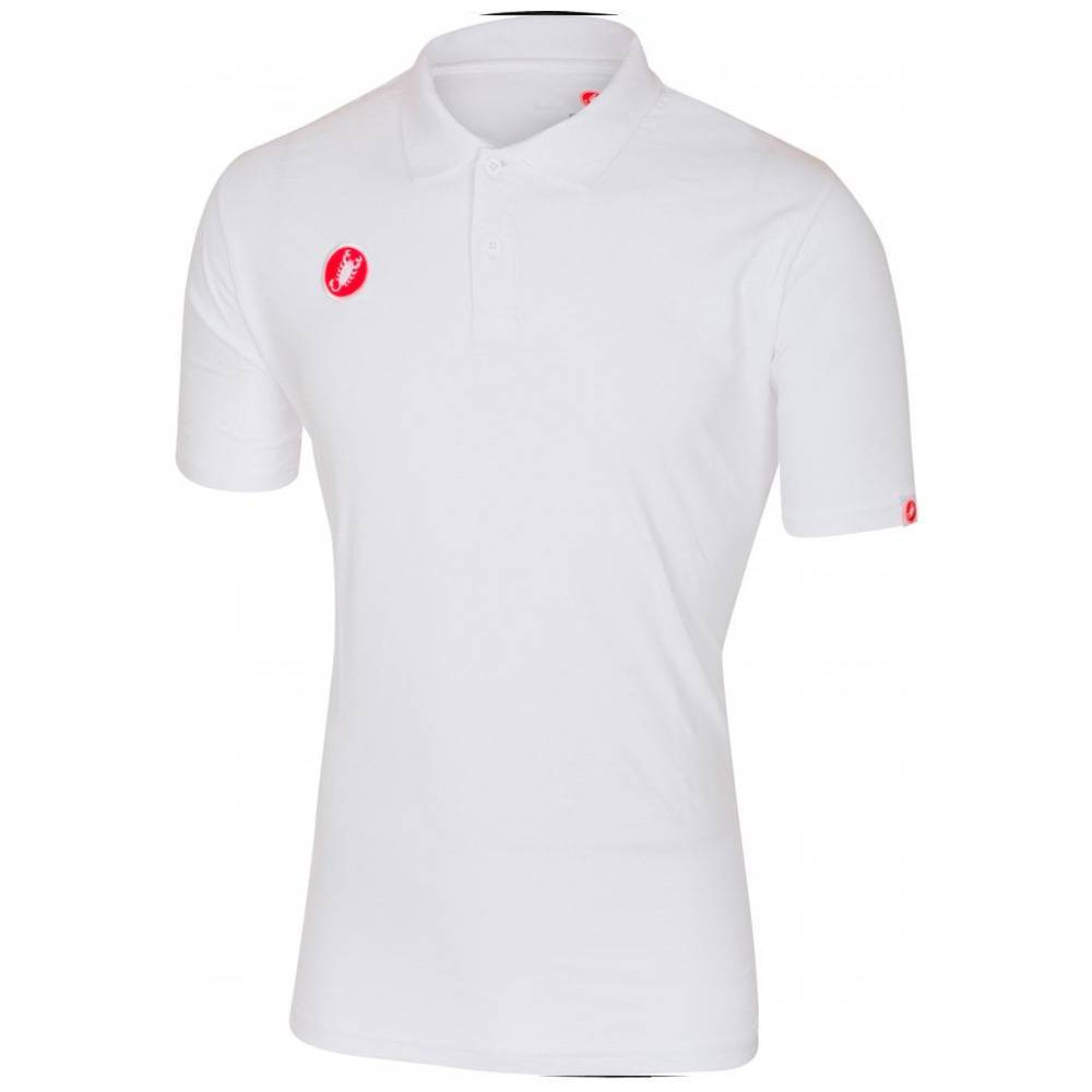 Camisa Polo Castelli Free Ride - BIKE ALLA CARTE