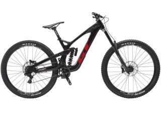 Bicicleta GT Fury Carbon PRO 2019