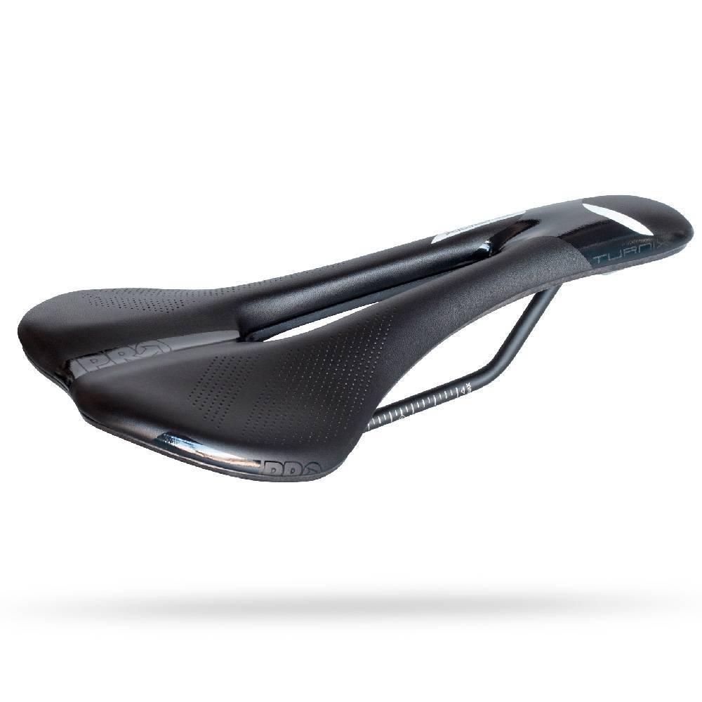 Selim Shimano Pro Turnix Carbon 142mm - BIKE ALLA CARTE