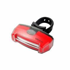 Vista Light Xeccon Mars 60 Traseira USB