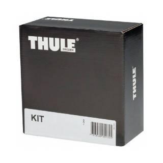 Kit para Suporte de Barras Thule 1870