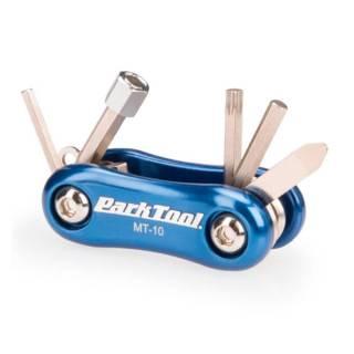 Canivete Ferramentas Park Tool MT-10 8 Funções