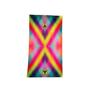 Bandana Free Force Dotted Multicolor