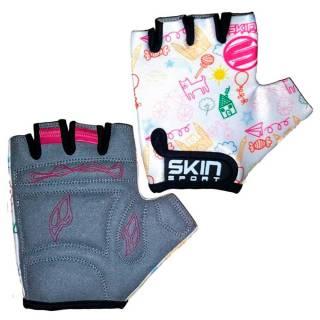 Luva Infantil Skin Sport
