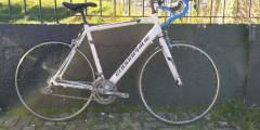 Bicicleta Endorphine Fast 10 M Semi Nova