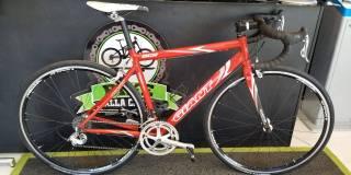 Bicicleta Giant OCR M Semi Nova