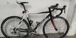 Bicicleta Soul Ventana M Semi Nova