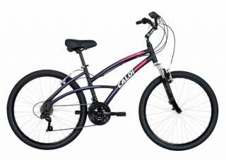 Bicicleta Feminina Caloi 500