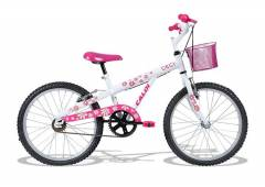 """Bicicleta Caloi Ceci aro 20"""""""