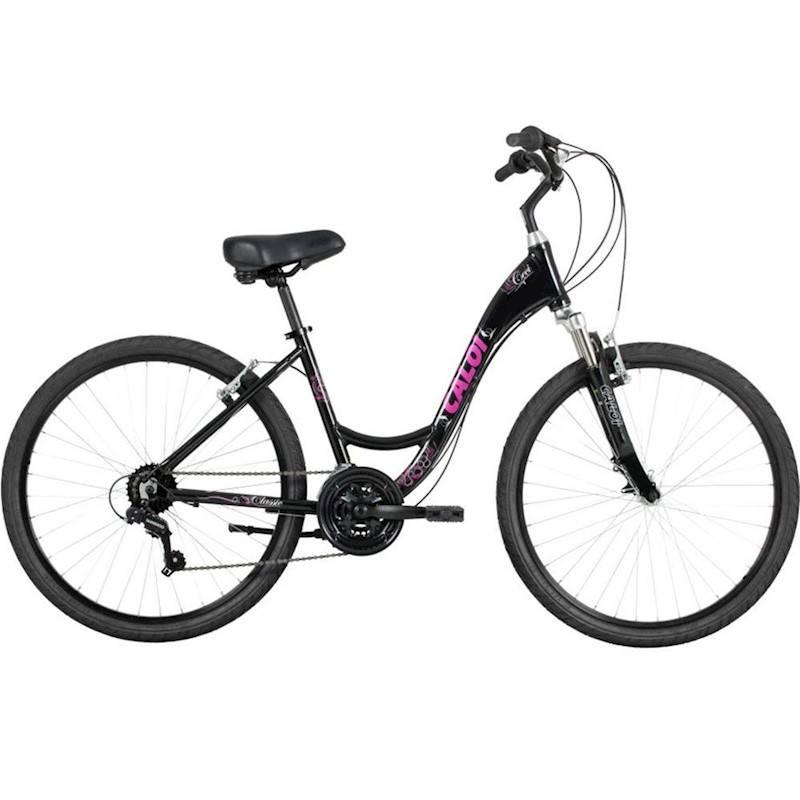 Bicicleta Feminina Caloi Ceci aro 26