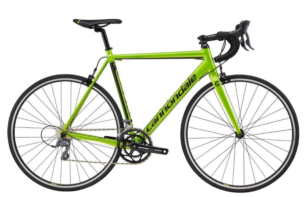 Bicicleta Cannondale CAAD Optimo Claris - BIKE ALLA CARTE