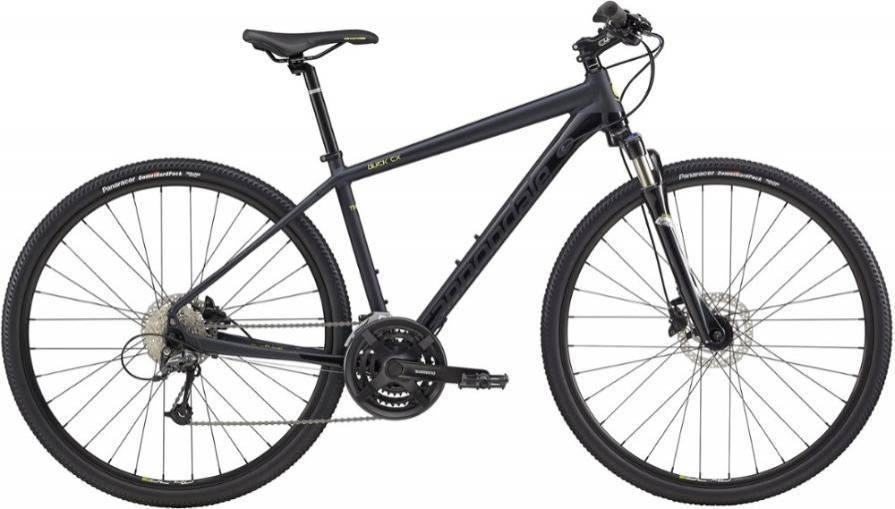 Bicicleta Cannondale Quick CX 3 aro 700 - BIKE ALLA CARTE