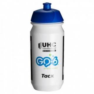 Caramanhola Tacx Shiva UHC Pro cycling team 500ml | BIKE ALLA CARTE