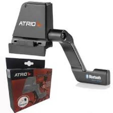 Sensor de cadência e velocidade Atrio bluetooth  - BIKE ALLA CARTE
