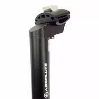 Canote Absolute 350A 31,6X35mm Preto