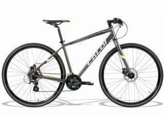 Bicicleta Caloi City Tour Sport Masculina 2018