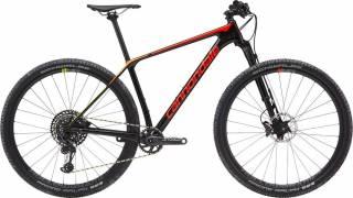 Bicicleta Cannondale FS-i Carbon 2 2019