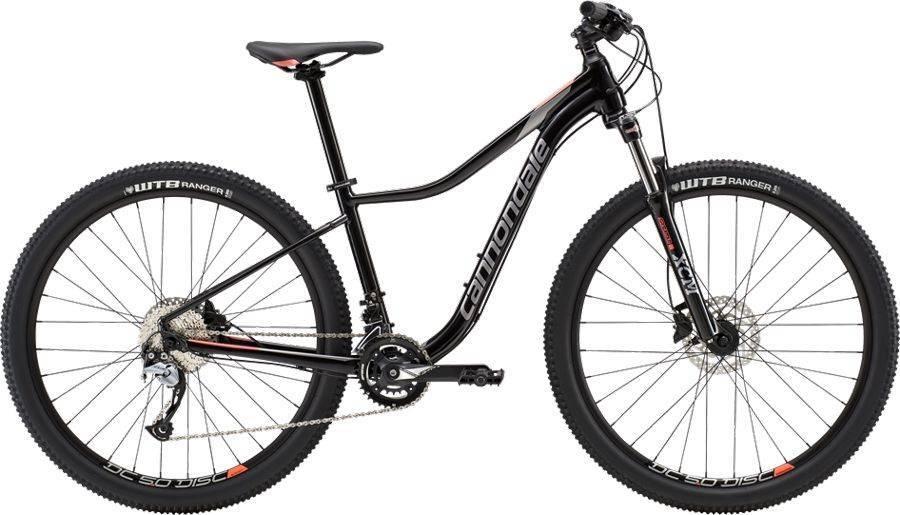Bicicleta Cannondale Tango 2 2018 27.5  - BIKE ALLA CARTE