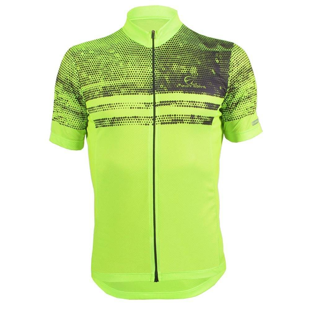 Camisa Mauro Ribeiro Light  - BIKE ALLA CARTE