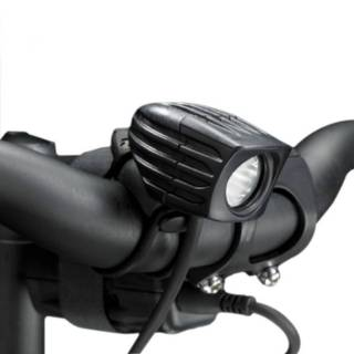 Farol NiteRider Para Bicicleta Dianteiro MiNewt Mini 350 USB Plus