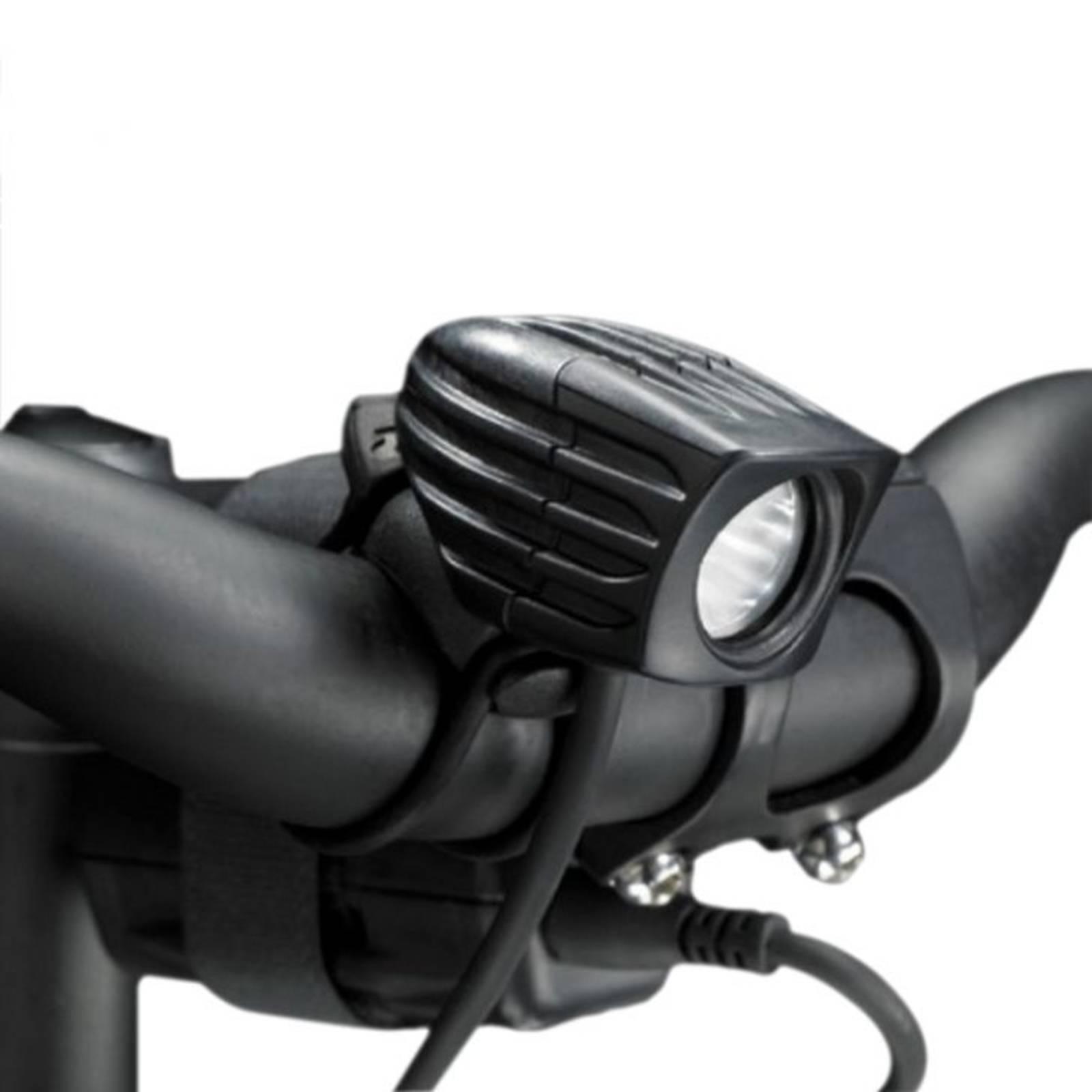 Farol NiteRider Para Bicicleta Dianteiro MiNewt Mini 350 USB Plus - BIKE ALLA CARTE