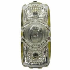 Lanterna Niterider Vista Light Cherry Bomb 1 Watt