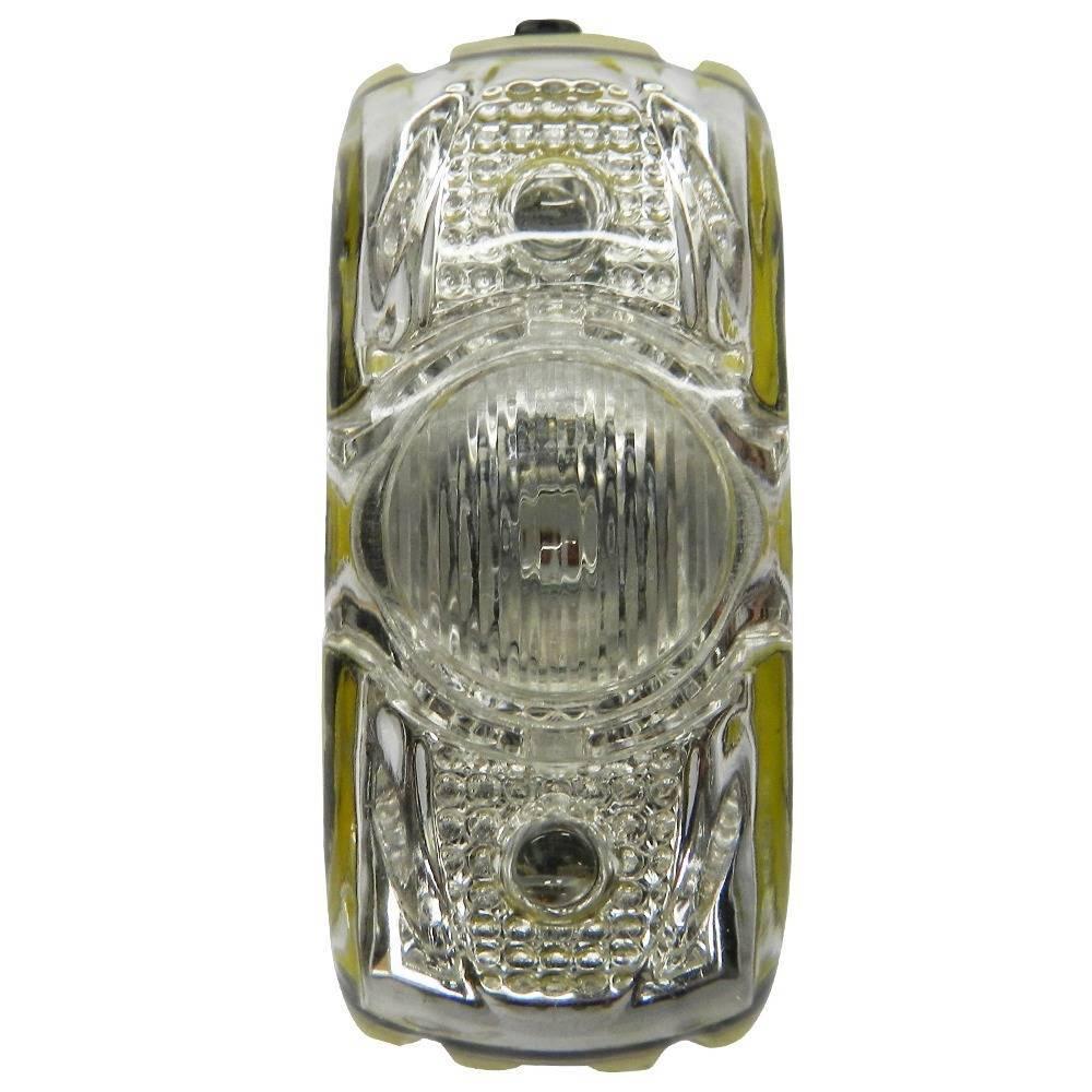 Lanterna Niterider Vista Light Cherry Bomb 1 Watt - BIKE ALLA CARTE
