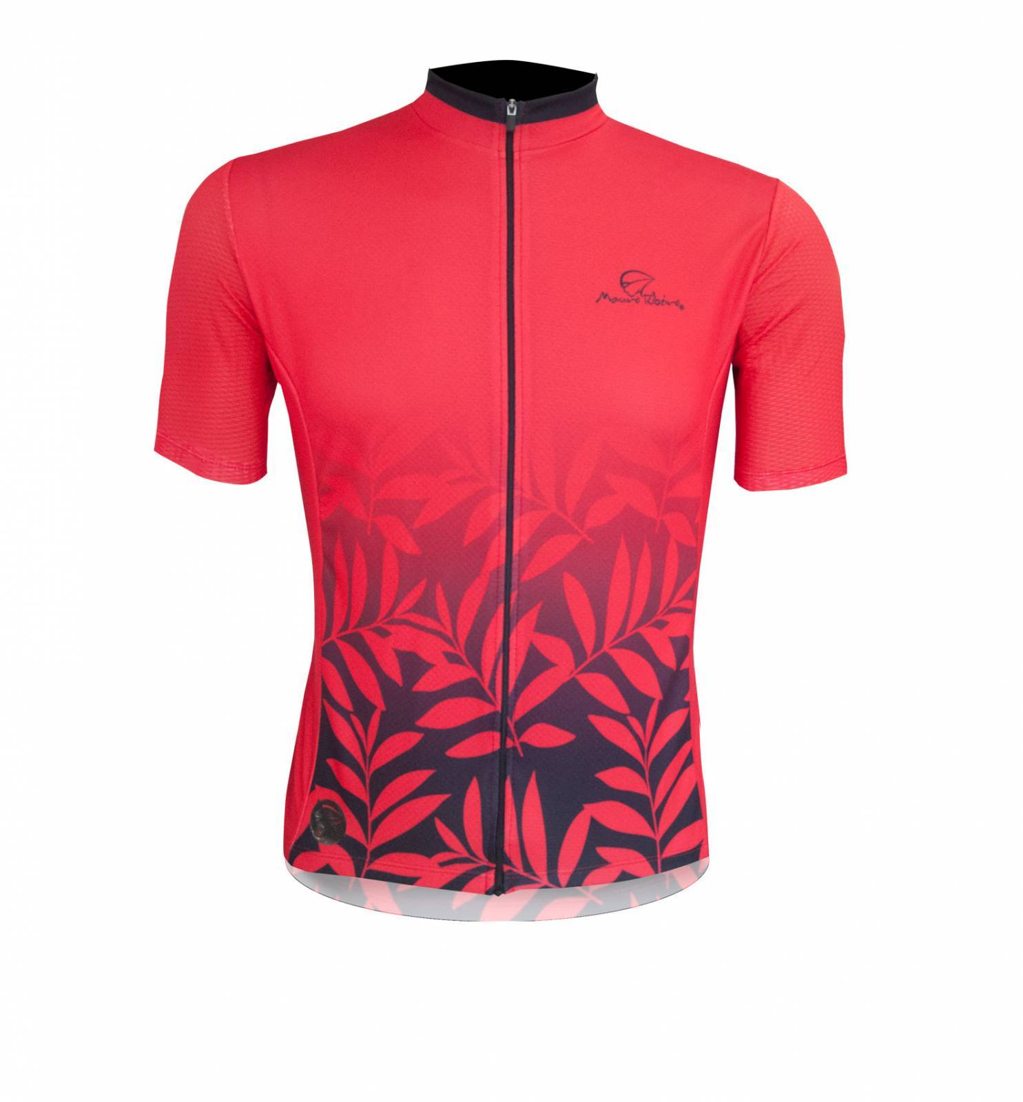 Camisa Mauro Ribeiro Leaf - BIKE ALLA CARTE
