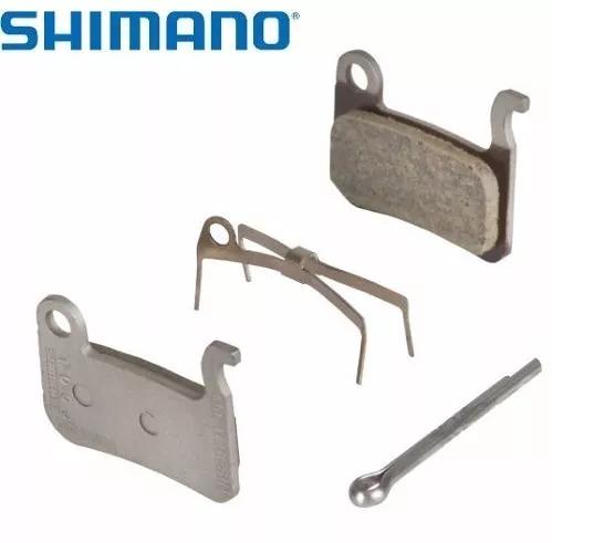 Pastilha Freio Shimano A01S Xt Slx Resina M775 - BIKE ALLA CARTE