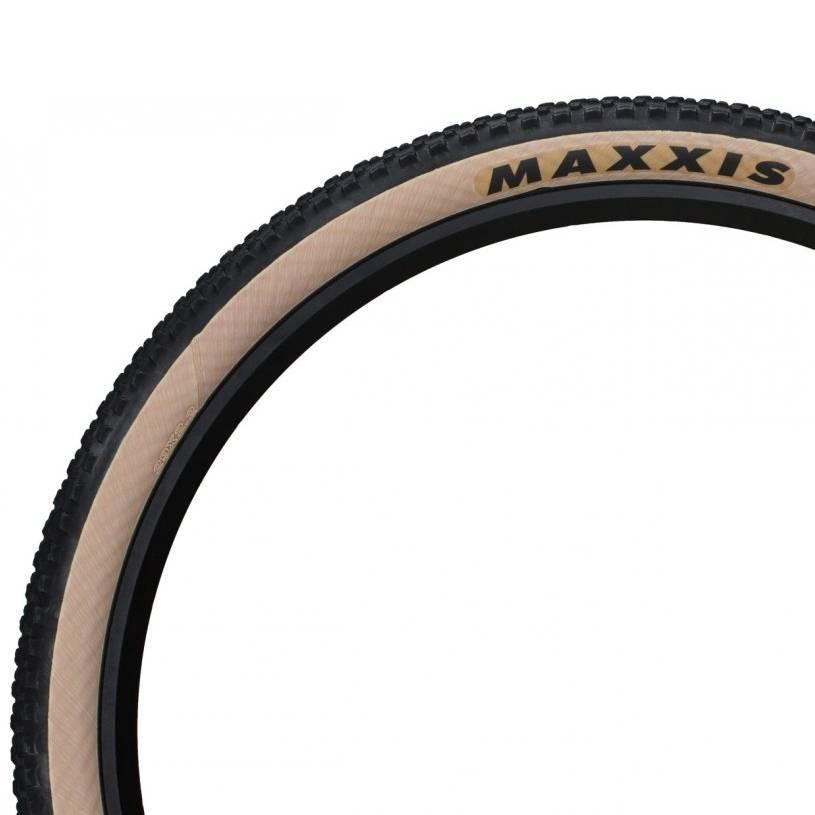Pneu Maxxis Ikon Aramida TR 29x2.20 Bege  - BIKE ALLA CARTE