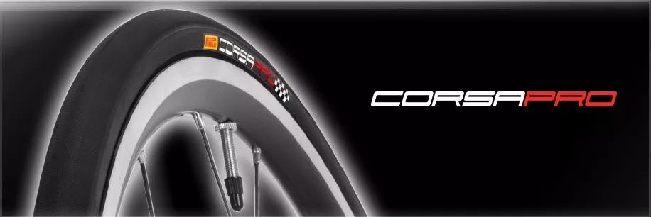 Pneu Speed Pirelli Corsa Pro 700x23 120TPI - BIKE ALLA CARTE