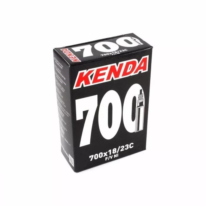 Câmaras de Ar 700X18/23 Kenda Presta 80mm Bike Speed - BIKE ALLA CARTE
