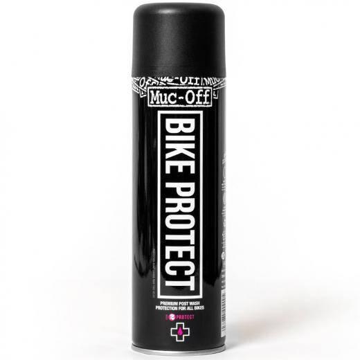 Lubrificante Muc-Off Bike Protect Spray 500ml - BIKE ALLA CARTE