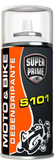 Desengripante Super Prime Bicicleta e Moto Spray 200ml/60g