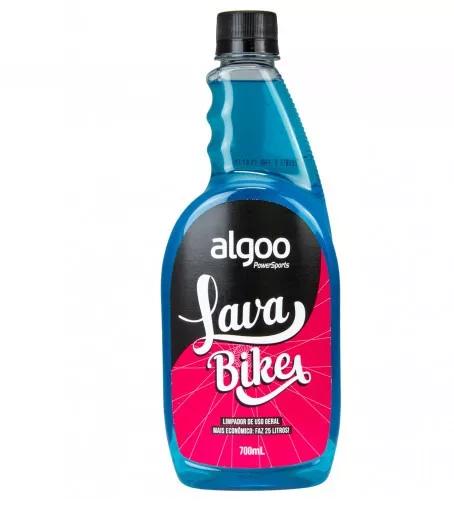 Shampoo Algoo Limpador Lava Bikes 700ml  - BIKE ALLA CARTE