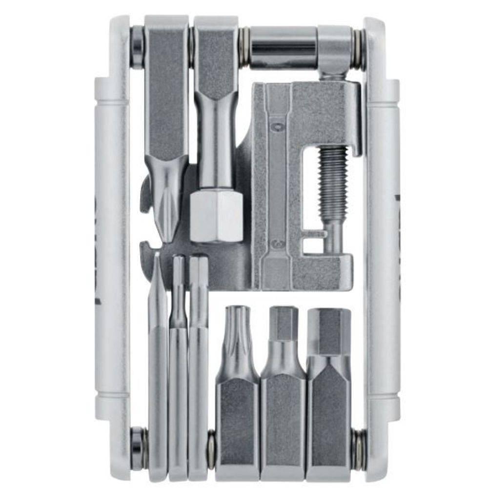 Kit Ferramenta Fabric 16 In 1 Mini Tool - BIKE ALLA CARTE