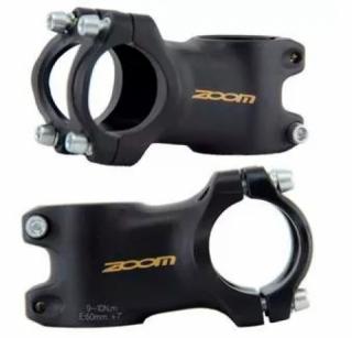 Mesa de Guidão Zoom D479 31.8 x 60MM +-7°