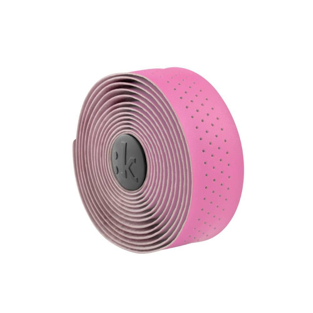 Fita de Guidao Fizik Superlight Rosa 2mm - BIKE ALLA CARTE