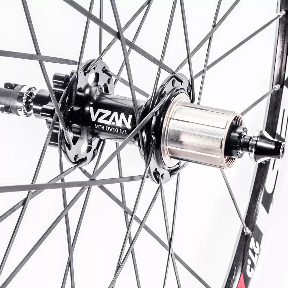 Rodas Vzan Everest 27,5 XC  - BIKE ALLA CARTE