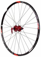 Par de rodas Everest  MGCI Lefty Aro 29