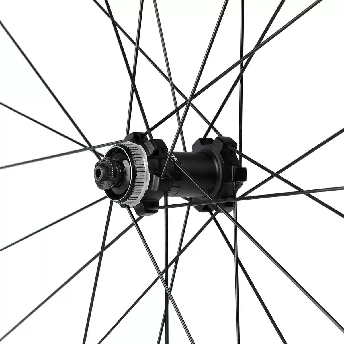 Raio para Roda Shimano Mt55 29 Dianteiro 301mm - BIKE ALLA CARTE
